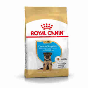 Royal Canin German Shepherd Puppy Dry Food
