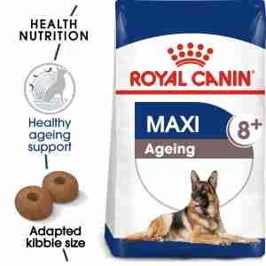 Royal Canin Maxi Ageing 8+ Dry Senior Dog Food