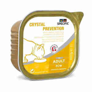 Specific Feline FCD & FCW Crystal Prevention