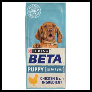 BETA Puppy with Chicken & Rice