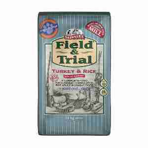 Skinner's Hypoallergenic Field & Trial Turkey & Rice