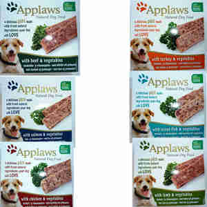 Applaws Dog Pate