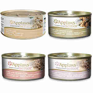 Applaws Cat Tin Senior