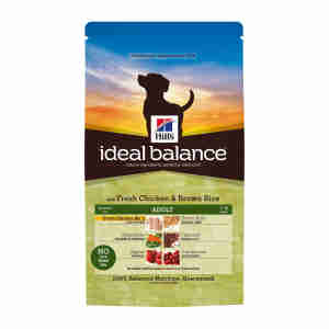 Hill's Ideal Balance Adult Dog Food