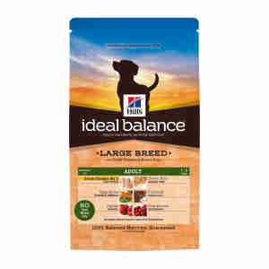 Hill's Ideal Balance  Adult Large Dog Food