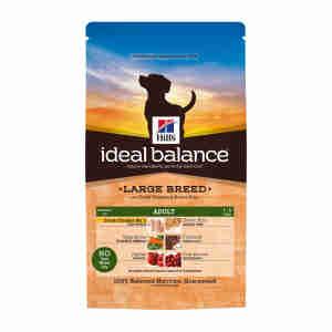 Hill's Ideal Balance  Adult Large Dog Food