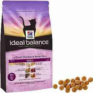 Hill's Ideal Balance Adult Cat Food