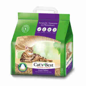 JRS Cats Best Nature Gold Cat Litter