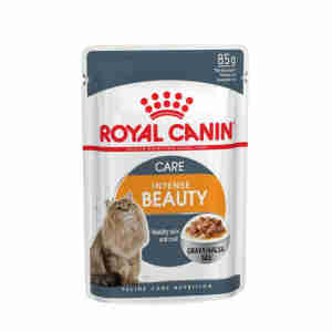Royal Canin Intense Beauty Pouch