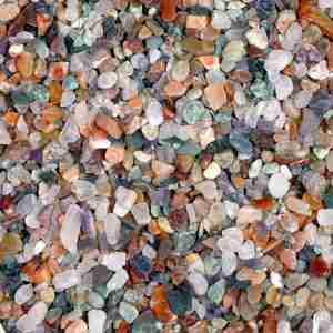 Pettex Roman Gravel Natural Mixed Gems