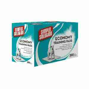 Simple Solutions Economy Puppy Training Pads