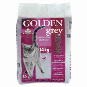 Golden Grey Master Cat Litter
