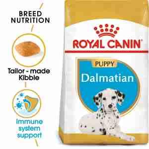 Royal Canin Dalmatian Junior