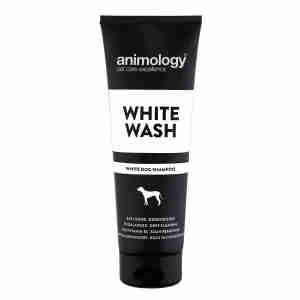Animology White Wash Shampoo