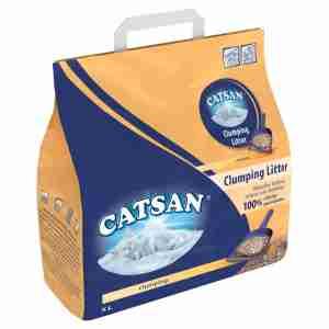Catsan Ultra Clumping Hygiene Litter