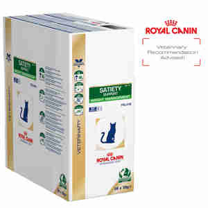 Royal Canin Veterinary Feline Satiety Support