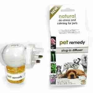 Pet Remedy Natural Diffuser Plug