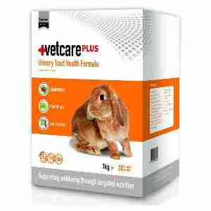 Vetcare Plus Urinary Tract Health Formula