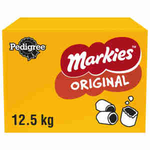 Pedigree Markies