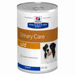 Hill's Prescription Diet Canine s/d
