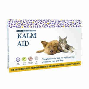 KalmAid Tablets