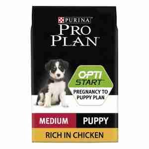 Purina Pro Plan Medium Puppy Chicken