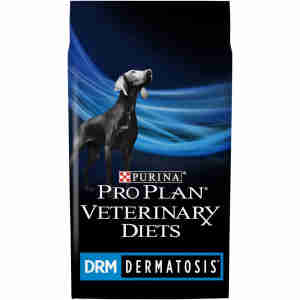 PURINA PROPLAN VETERINARY DIETS Canine DRM Dermatosis