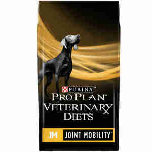 PURINA PROPLAN VETERINARY DIETS Canine JM Joint Mobility