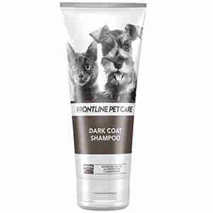 Frontline Pet Care Dark Coat Shampoo