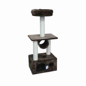 Kokoba Medium Cat Scratching Tree - Royal