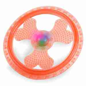 Kokoba Frisbee for Dogs with LED Lights