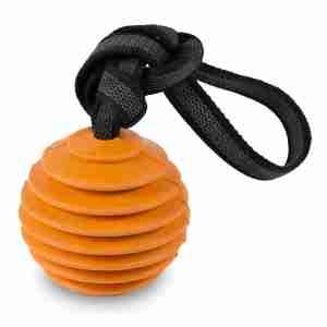 Kokoba Dog Ball Toy with Rope