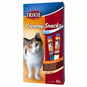Trixie Creamy Cat snack