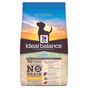 Hill's Ideal Balance Puppy No Grain Dog Food