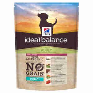 Hill's Ideal Balance Adult Mini Dog Food
