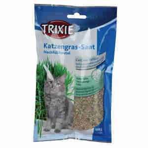 Trixie Cat Grass Refill Pack
