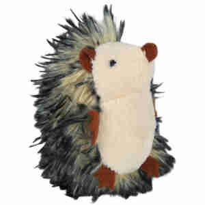 Trixie Hedgehog Plush Toy with Catnip