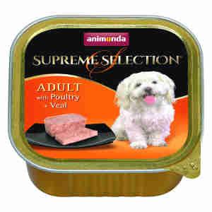 Animonda Supreme Selection Adult Dog Food