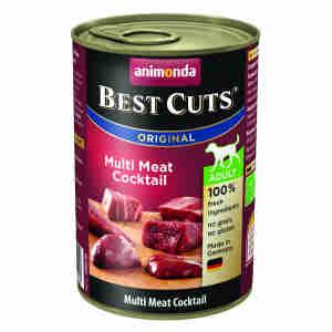Animonda Best Cuts Original Adult Dog Food