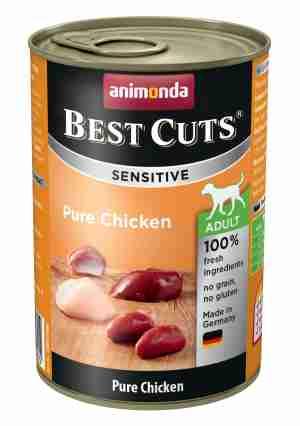 Animonda Best Cuts Sensitive Adult Dog Food