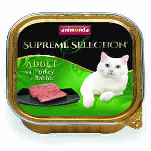 Animonda Supreme Selection Adult Cat Food