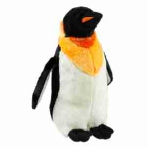 Animal Instincts Pedro the Penguin Plush Dog Toy