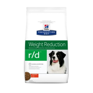 Hill's Prescription Diet Weight Reduction r/d Wet Dog Food - Original