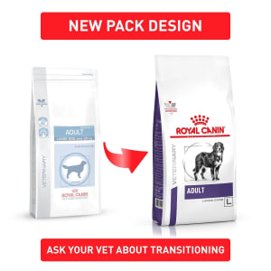 Royal Canin Large Adult Dry Dog Food