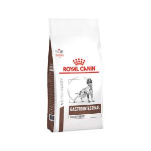 Royal Canin Gastrointestinal High Fibre Adult Dry Dog Food