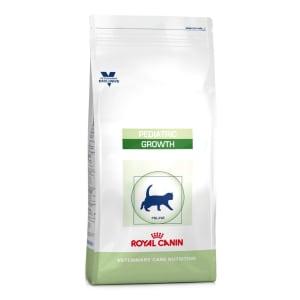 Royal Canin Pediatric Growth Kitten Dry Cat Food