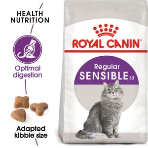 Royal Canin Sensible 33 Adult Dry Cat Food