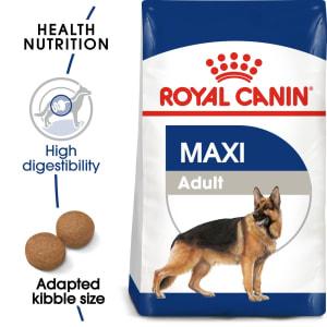 Royal Canin Maxi Adult Dry Dog Food