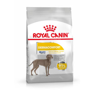 Royal Canin Maxi Dermacomfort Adult Dry Dog Food