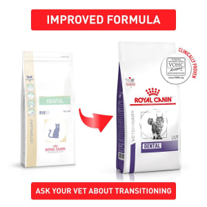 Royal Canin Veterinary Diet Dental S/O DSO 29 Adult Dry Cat Food